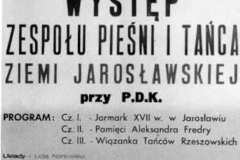 1960 21 I plakat
