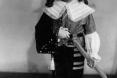 1960 25 III zabawa w Ognisku