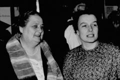 1960 IV Nartowska na wystawie