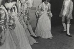 1960 gawot taniec