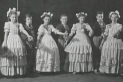 1960 menuet