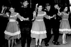 1960 polka kokietka