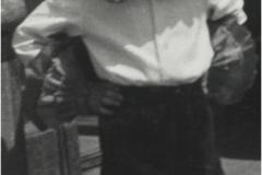 1960 przebieraniec