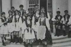 1961 Sędziszów grupa