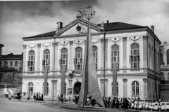 1962 1 maja budynek POB