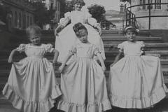 1962 4 dziewczynki