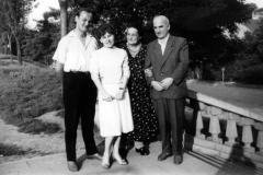 1962 Sławek,Wawrzyniak,Magdziarz,Nartowska