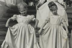 1963 damy dworu