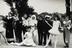 1963 kuglarze