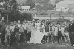1964 Brzegi Dolne kolonia