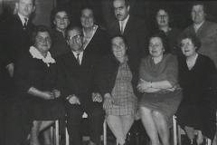 1964 Komitet rodzicielski