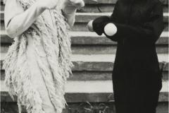 1964 przebierańcy dwóch