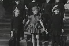 1964 z parasolami