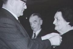 1965 6 XI Odznaczenie