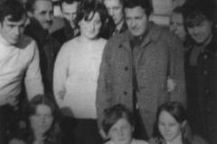 1969 Mielec chór