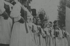 1972 Świdnik chór
