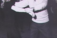 1972 Wawrzyniak prowadzi lekcje