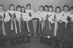 1974 Cieszyńskie klasa Elki B