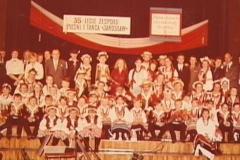 1985 jubileusz cała grupa