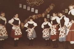 1986 21 III węgierskie I mł