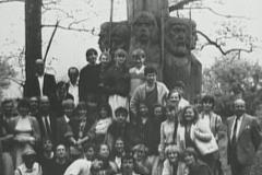 1986 Truskawiec grupa
