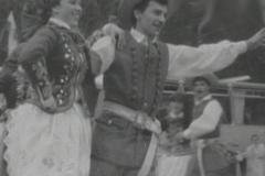 1986 rzeszowskie Sandecka Krzeszowski