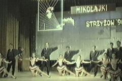 1990 15 XII Strzyżów WL