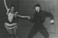 1990 turniej mambo
