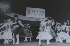1991 3 V polonez