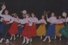 1991 VI Tarantella kl III_