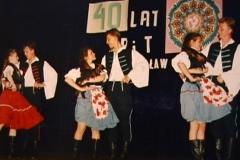 1991 ZE czardasz jubileusz