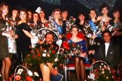 1991 ZE miss jarosławia
