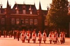 1991 ZPiT krakowiak Holandia