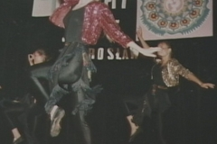 1991 lecie mambo rap