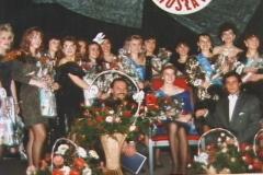 1991  miss jarosławia