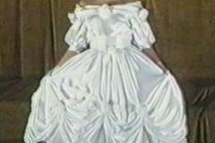 1991 pokaz mody Lidia2