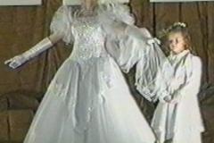 1991 pokaz mody Lidia3