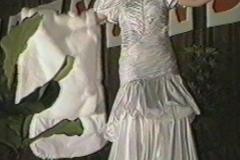 1991 pokaz mody Lidia7