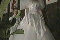 1991 pokaz mody Lidia8