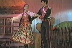 1992 11 XI Kaśka i Tomek
