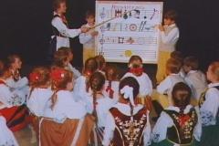 1992 23 VI Kaszubskie nuty