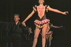 1992 23 VI wiązanka