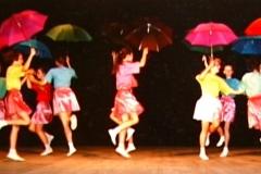 1992 Deszczowa piosenka