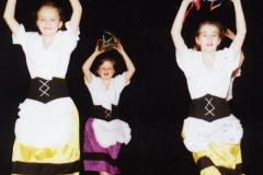 1992 tarantella
