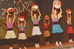 1993 11 VI polka z piłkami