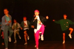 1993 DziEs rap