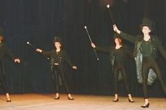 1993 charleston z laskami