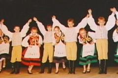 1993 kaszubskie klasa