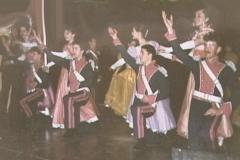 1993 mazur