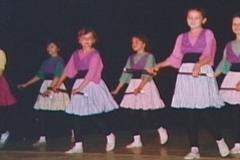 1994 charleston z laskami klasa